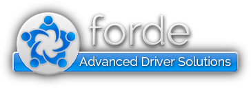 Forde Advanced Driver Solutions